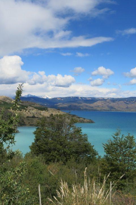 Zu Fuß durch Patagonien