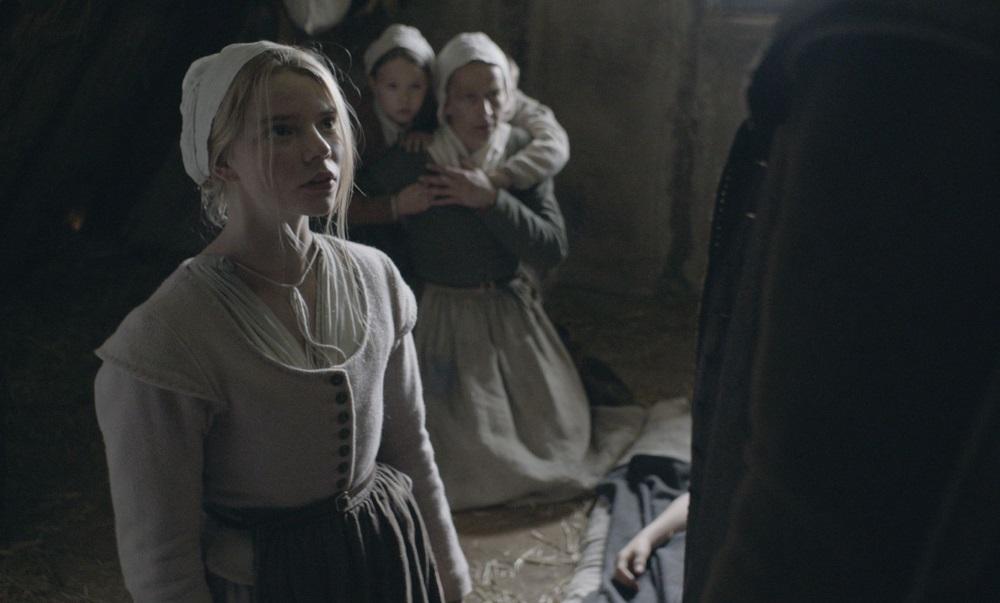 'The Witch' – leibhaftiger Aberglaube im 17. Jahrhundert