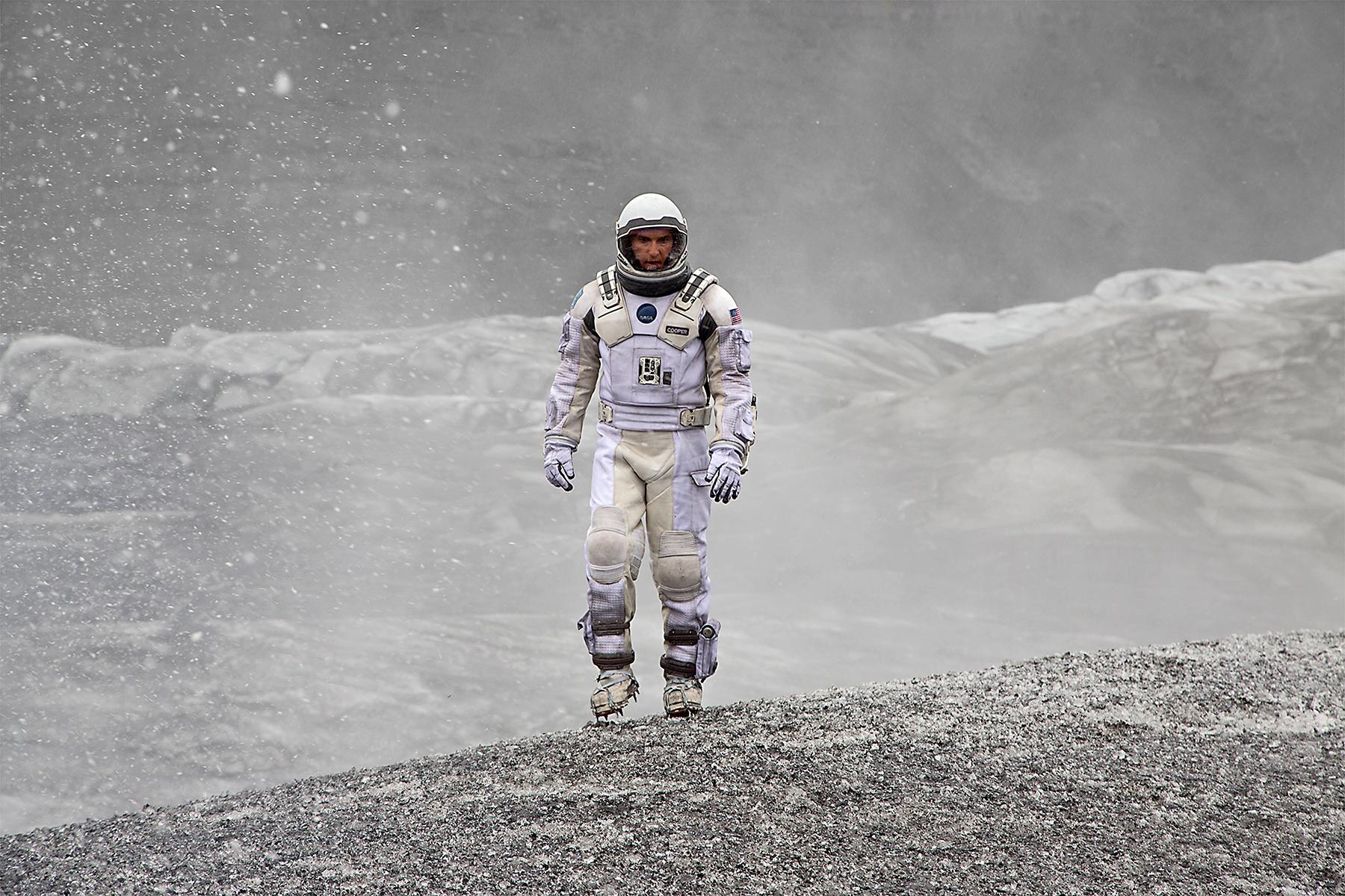 'Interstellar' – Einstein ist uns egal