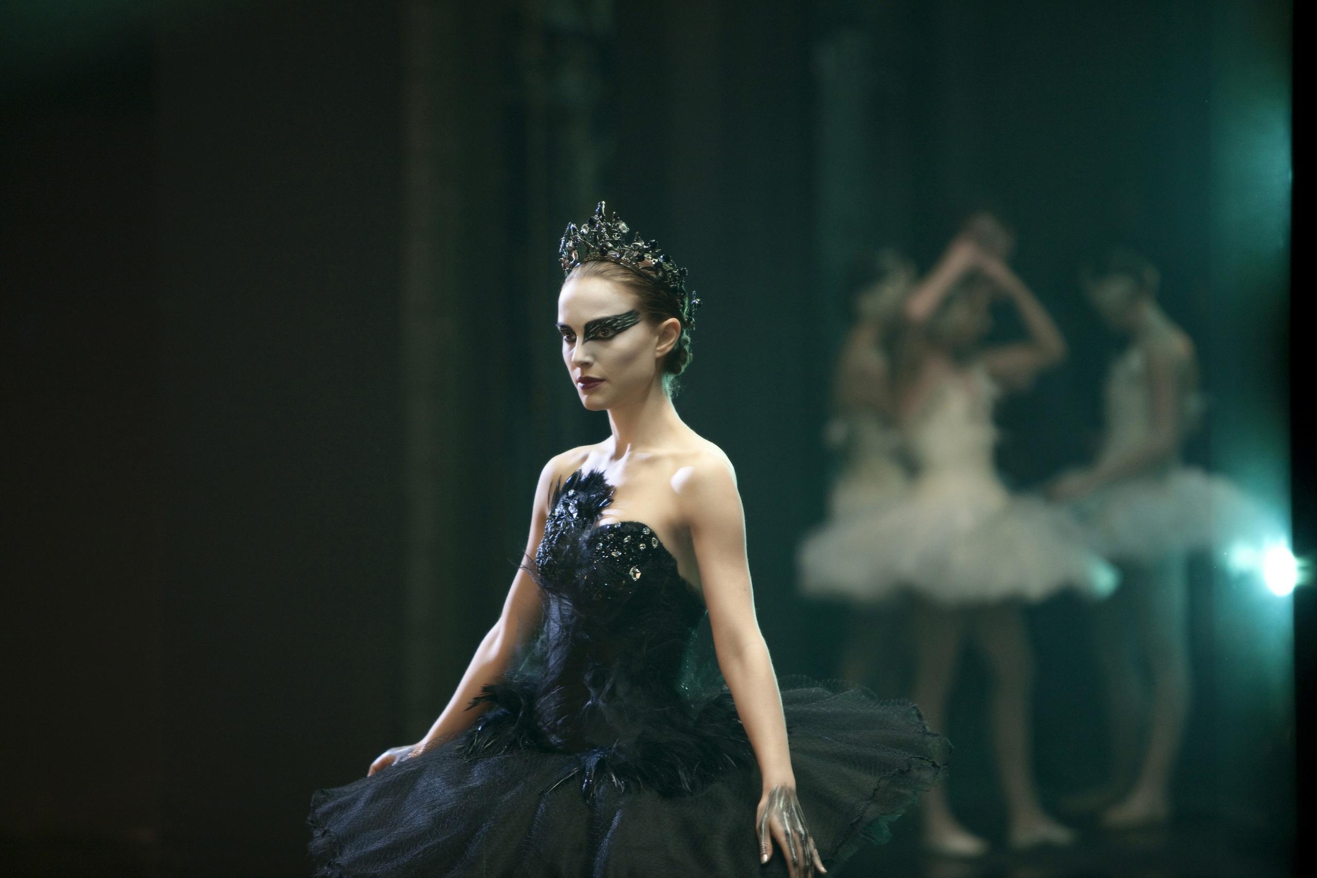 'Black Swan' – düsteres Ballett