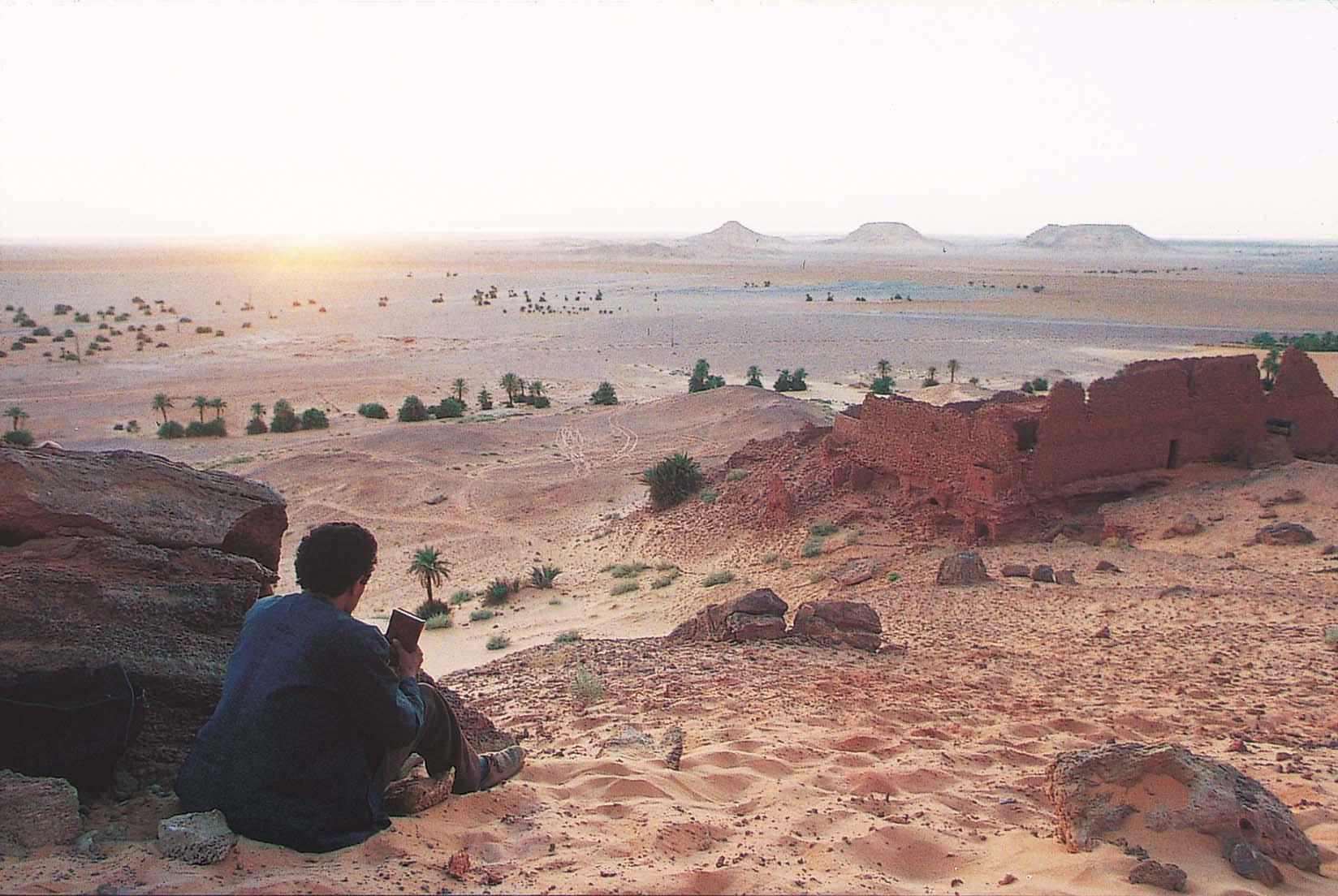 'L'autre monde' – der vergessene Film