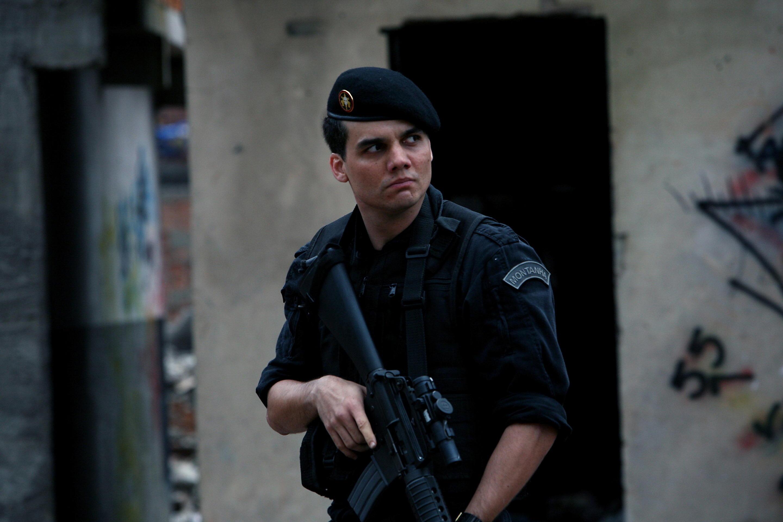 Gewalt gegen Gewalt: 'Tropa de Elite'